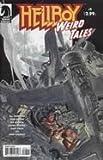 Hellboy #8 Weird Tales
