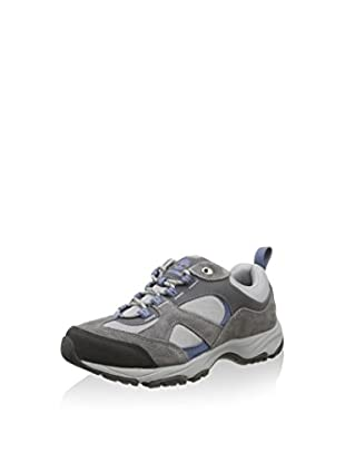 Timberland Zapatillas Deportivas Broughton Trail F/L New (Gris)
