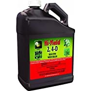 VPG Fertilome 21416 Hi-Yield 2, 4-D Selective Weed Killer
