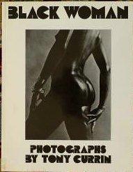 [Tony Currin] Black Woman