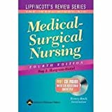 img - for Lippincott's Review Series: Medical-Surgical Nursing 4th (forth) edition book / textbook / text book