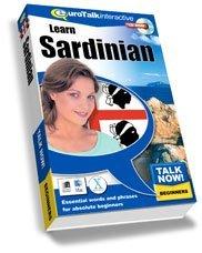 Best Price Talk Now Learn Sardinian - Beginning LevelB0000899QS
