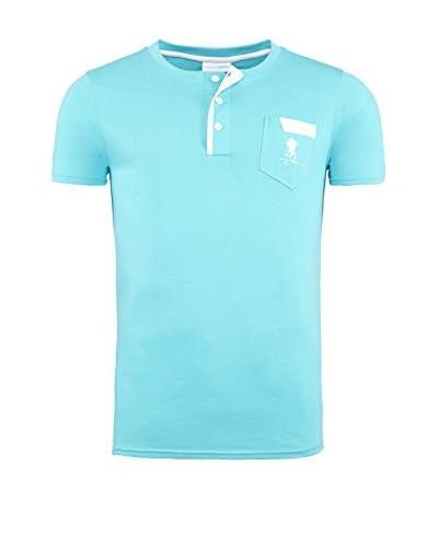 SUMMERFRESH T-Shirt Liv dunkelblau