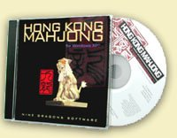 Hong Kong Mahjong for Windows®