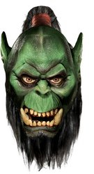 Costume Mask: World of Warcraft- Orc