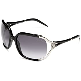 Roberto Cavalli Women's RC370SW Metal And Resin Sunglasses