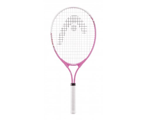 Head Maria 25 Girl's Tennis Racket - Pink