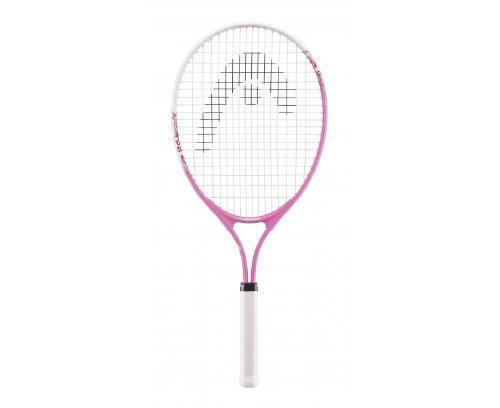 Head Maria 25 Girl's Tennis Racket - Pink