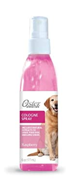 Oster Animal Care Oster Canine Tropical Cologne