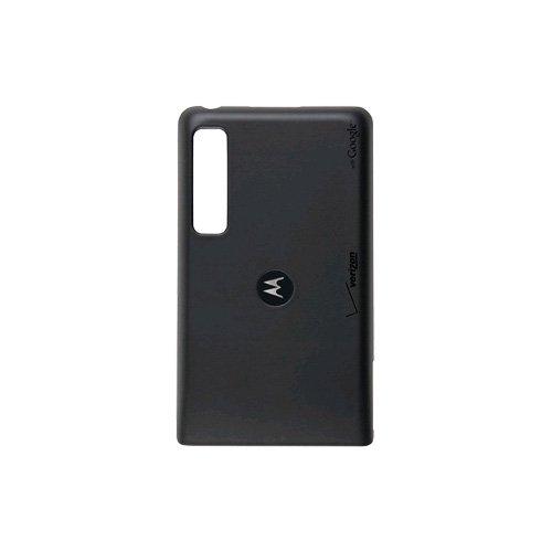 Motorola Droid 3 Wireless Charging Inductive Back Cover Battery Door