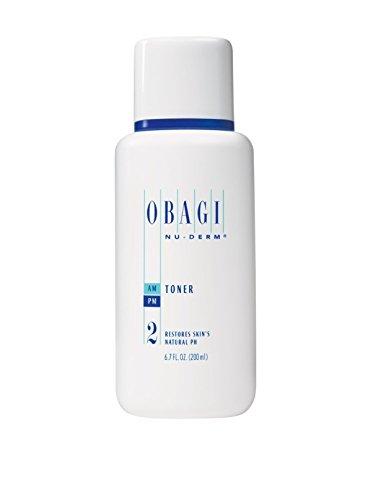 Obagi Nu-Derm Toner 6.7 Oz By Obagi