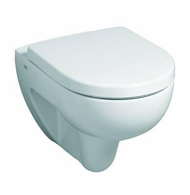 Keramag Renova Nr. 1 Wand-WC weiß; Tiefspül-WC