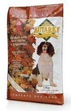 Dry Dog Food - Autarky Mature Chicken 15kg