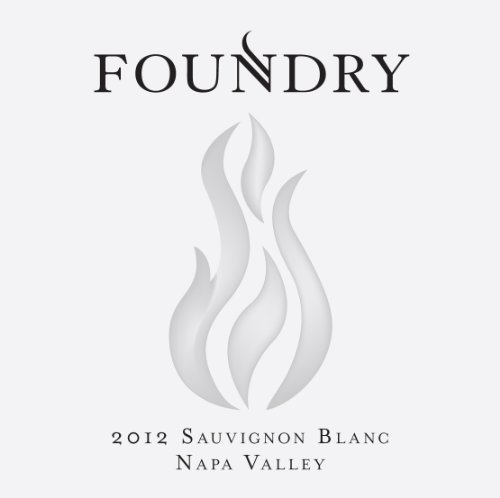 2012 Foundry Napa Valley Sauvignon Blanc 750 Ml