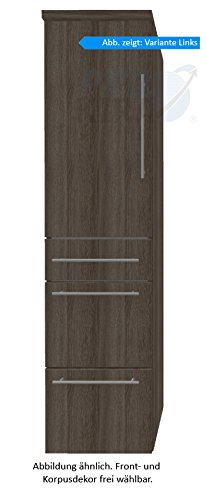 In Crescendo (HNA094 A7ML/R) Bathroom Furniture Tall 40 CM