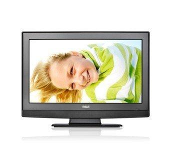 Rca L32Hd32D 32-Inch Lcd/Dvd Combo Hdtv
