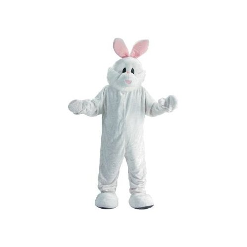 Easter Bunny Rabbit Mascot Child Size Large 12-14