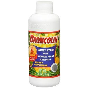 Broncolin