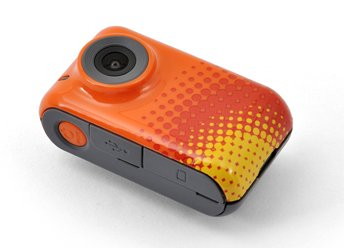 Oregon Scientific ATC Gecko Videocamera