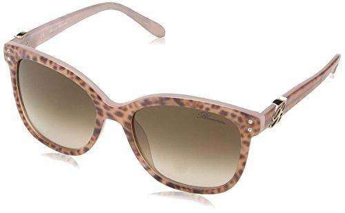 blumarine-sbm629s-lunettes-de-soleil-femme-brown-shiny-leopard-pink-taille-unique