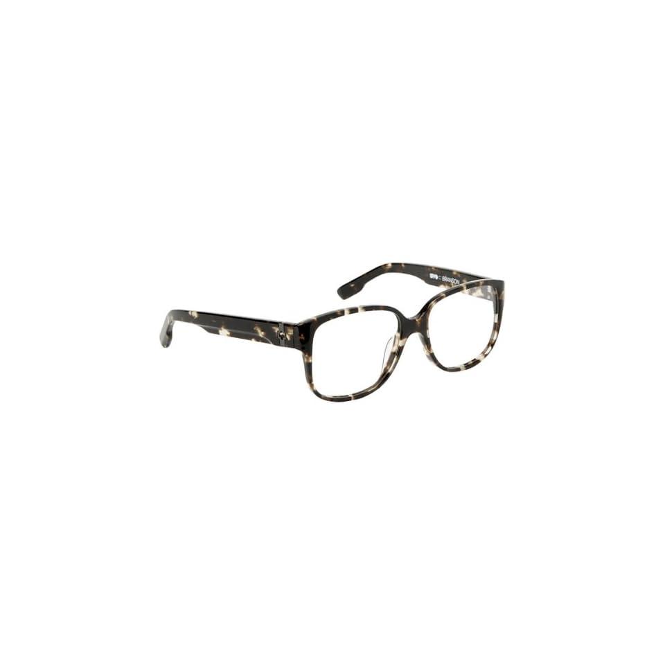 72f9b30d193d Spy Optic Branson RX Eyeglasses Spy Optic Adult Prescription RX Frame  Vintage Tort   Size 50