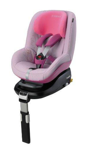 Maxi-Cosi 63402771 – PEARL MARBLE PINK Kinderautositz