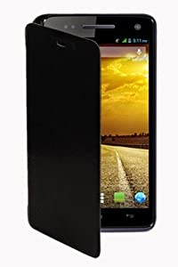 Helix Flip Cover for Gionee pioneer P3 available at Amazon for Rs.249