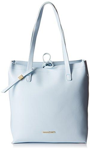 Pollini Studio Shopping Verticale, Bianco, 35 cm
