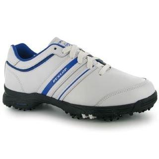 Dunlop Tour Junior Golf Shoes