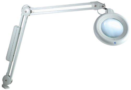 Daylight Slimline Magnifying Lamp