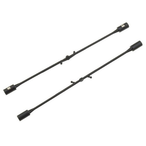 Neewer® R/C Helicopter Spare Parts Stabilizer Balance Bar for WLtoys V911 (4-pcs Set)