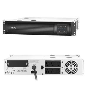 American Power Conversion-Apc Smt1500Rm2U 1500Va Smart Ups Lcd Rm2U 120V (Smt1500Rm2U)