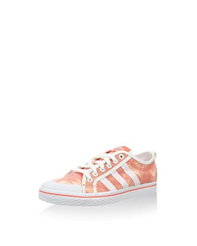 adidas Sneaker Honey Low Woman pfirsich