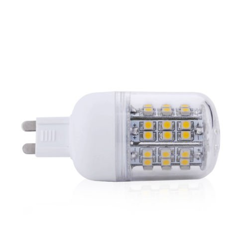 4W High Power G9 48Led 3528Smd Candle Light Warm White Bulb Lights
