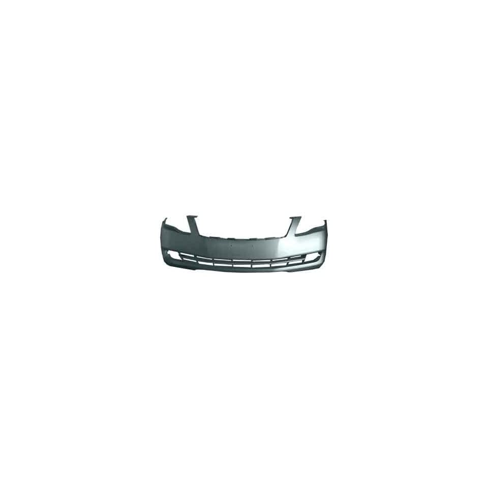 Toyota Avalon Front Bumper Cover 08 11 Painted Code 8R5