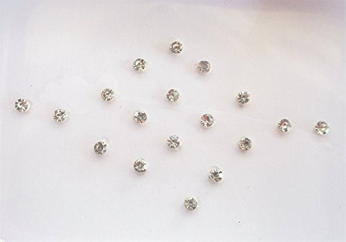 32-silver-1-mm-stick-on-stone-fake-nose-studs-stickers-silver-stone-round-bindis-self-adhesive-face-