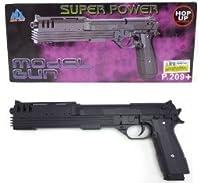 ロングタイプスーパーパワーBBガン P.209+
