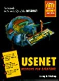 Usenet: Netnews for Everyone (Hewlett-Packard Professional Books) by Jenny A. Fristrup (1994-06-27)