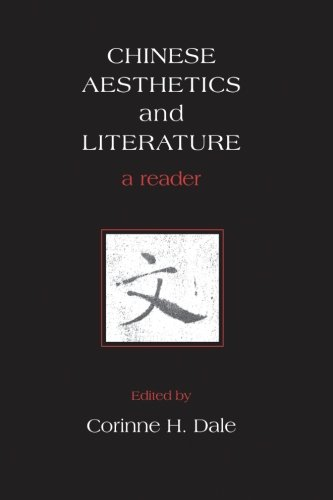 Chinese Aesthetics and Literature: A Reader (SUNY series in Asian Studies Development)