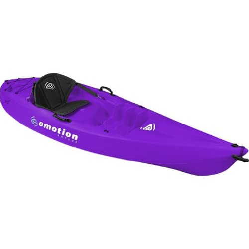 Amazon.com : Emotion Charger Kayak : Sports & Outdoors