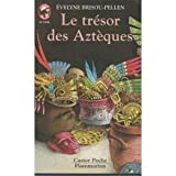 img - for Le tresor des azteques book / textbook / text book