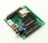VS-RC003HV (HV対応ロボット用CPUボード)