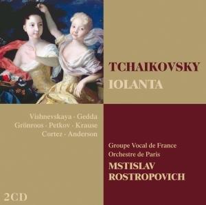Tchaïkovsky, les opéras - Page 2 31Rp6IZdjjL