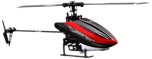 Walkera 25121 - Mini CP 6-Kanal 3D Helikopter, 2.4GHz, RTF Hubschrauber