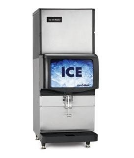 Water Dispenser Ice Maker front-622144