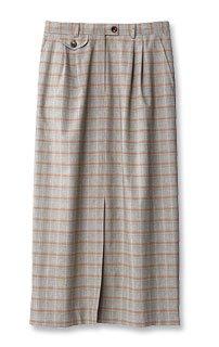 Glen Plaid Skirt - Buy Glen Plaid Skirt - Purchase Glen Plaid Skirt (Orvis, Orvis Skirts, Orvis Womens Skirts, Apparel, Departments, Women, Skirts, Womens Skirts)