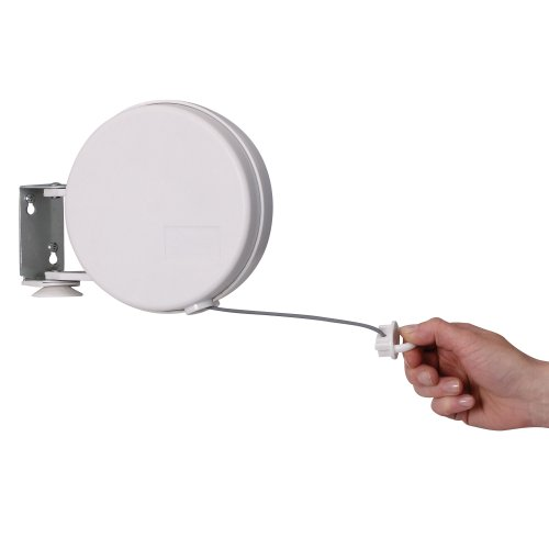 Household Essentials Single Line Retractable