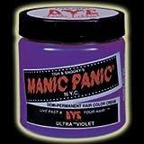 Manic Panic Ultra Violet Hair Dye #27