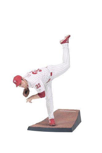 MLB Philadelphia Phillies McFarlane 2012 Series 29 Cliff Lee Action Figure