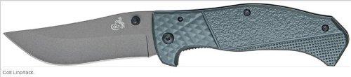 Colt Medium Tactical Linerlock with Titanium Coated buck lux titanium coated b0816tts